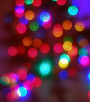 bokeh texture 2 by Billy-jean-stock