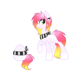Punk pony auction CLSOED by StarDust-Adoptables