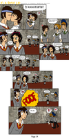It's A Starkid Life: Ch2 Pg14 by StarkidLife