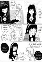 NaruHina: Maid-Sama Chapter 2 pg.2 by Ekush