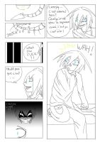 Mise a mort - page 12 by Satomi-Mreow