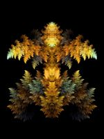 Fractal Life by LordShenlong