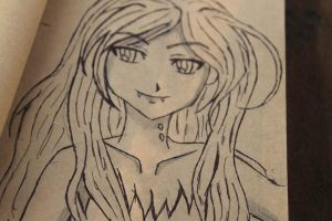AT: Marceline by immortal4life