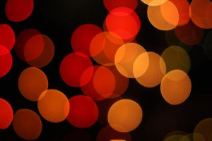 Bokeh by KatherineDavis
