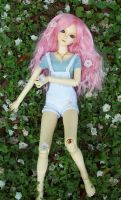 My Dollfie doll Delila by T-h-a-e-r