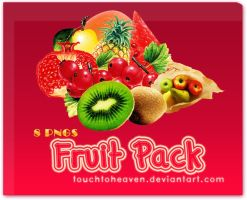 Fruits png by touchtoheaven