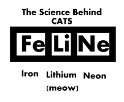 The Science Behind: CATS by RainbowWolf22