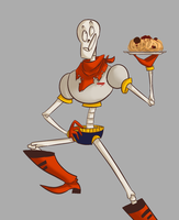 Papyrus Is Best Gem by AidenCiques