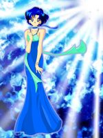 301-Princess Mercury by Silverlegends