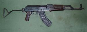 MPi-KMS-72  1 by FirearmsandDevices