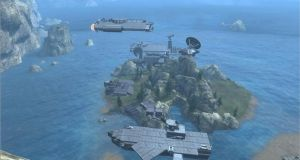 Military Base by Marksman104