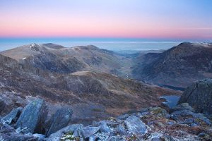 Nant Ffrancon by Alex37