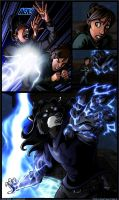 The Realm of Kaerwyn Issue 5 page 59 by JakkalWolf