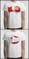 t-shirt project by bebelikeart