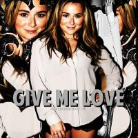 GiveMeLove by MontseDeSchmidt