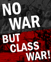 Fighting the Class War by Party9999999