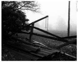 Chains in the Fog by seiyalover