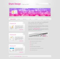 Cool Design Layout by sharkkk