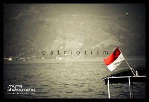 Patriotism by indonesia