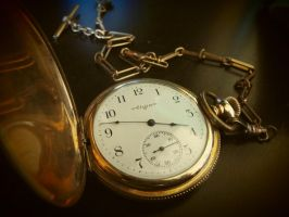 Where the Time Goes by RunningforTime