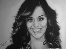 Katy Perry by DaveSkate92