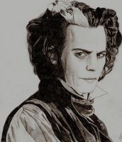 Sweeney Todd by abeck46