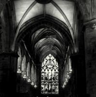High Kirk of Edinburgh by lostknightkg