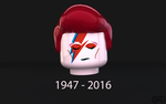 David Bowie 1947 - 2016 by Concore