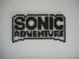 VMU Series - Sonic Adventure by TheChairSlayer