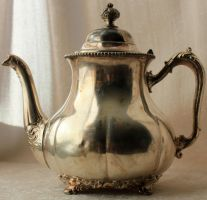 Quadroplate Tea Service 01 - Stock by Thy-Darkest-Hour
