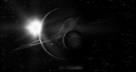 Unknown Planetary System 02 by ElaboratePlanet