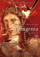 Rose Company Iphigenia by Asaph