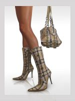 fashion shoes by nask0
