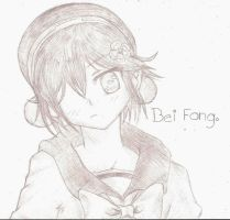 Bei Fong by moe-kawaii-sunshine