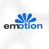 Emotion Logo by Overgraphics