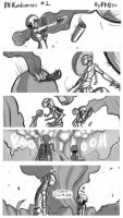 BN Randomness 1: The Incredibles by Dream-Piper