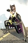 Batgirl - Stephanie Brown II by xMysticDreamer