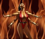 Sheeva ending clothed by zakuman