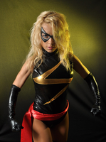 Ms. Marvel by 0565451