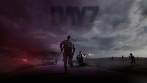 DayZ  Wallpapers by suzuki88