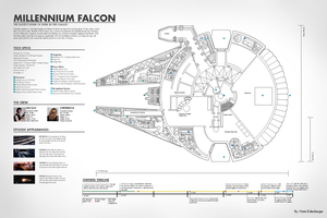 Falcon by NateEidenberger