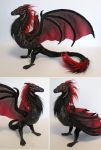Wyvern by kimrhodes