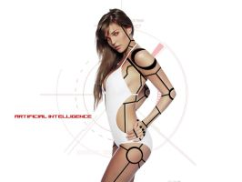 artificial intelligence by lithium999