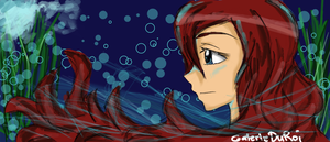 under the sea by GalerieDuRoi