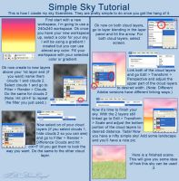Sd' Sky tutorial by SD-DreamCrystal