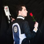 Mass Effect Valentine's Day by Arctic-RevoIution