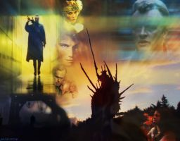 The Hauer Collage by leothefox