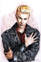 SPIKE-1 by Angel-vs-Buffy