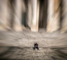 Zooming In by Bazz-photography