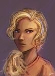Annabeth Chase by StaticColour